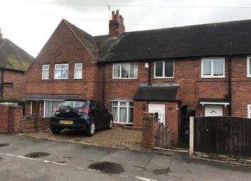 Thumbnail 4 bed property for sale in Orme Road, Newcastle-Under-Lyme