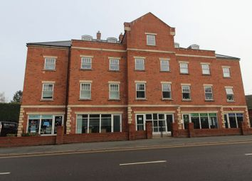 Thumbnail 2 bed flat for sale in The Russells, Shrewsbury Road, Shifnal