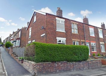 Thumbnail 3 bed terraced house for sale in Pearson Place, Meersbrook, Sheffield