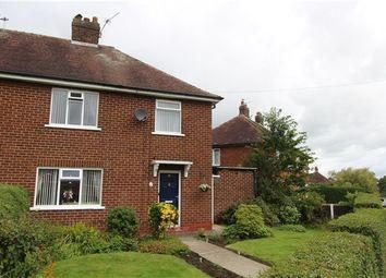 Thumbnail 3 bedroom property for sale in Lambert Road, Preston