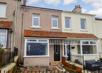 Thumbnail 2 bed terraced house for sale in 15 Scurgill Terrace, Egremont, Cumbria