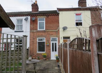 Thumbnail 2 bedroom property to rent in Tamworth Terrace, Duffield, Belper