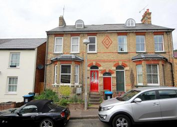 Thumbnail 4 bed semi-detached house for sale in Herbert Street, Hemel Hempstead