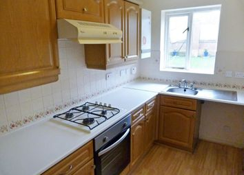Thumbnail 3 bed semi-detached house to rent in Newark Close, Liverpool
