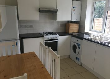Thumbnail 3 bed terraced house to rent in Albion Road, Hounslow