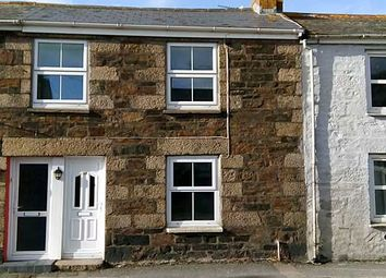 Thumbnail 3 bed terraced house to rent in East End, Redruth