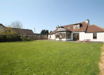 Thumbnail 5 bed cottage for sale in Midseat Cottage, East Whitburn, West Lothian