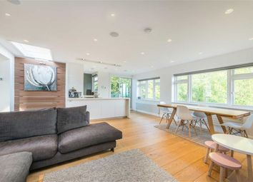Thumbnail 2 bed flat for sale in Arkwright Road, London