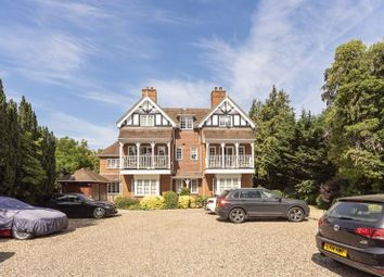 Thumbnail 2 bed flat for sale in Berries Road, Cookham, Maidenhead