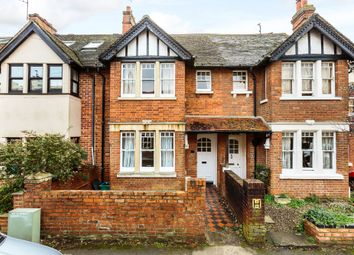 Thumbnail 6 bed terraced house for sale in Fairacres Road, Iffley Fields