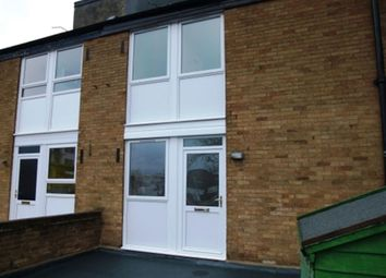 Thumbnail 2 bed flat to rent in Victoria Road, Farnborough, Hampshire