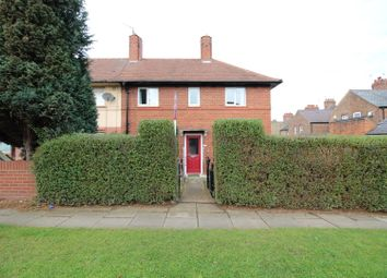 Thumbnail 2 bed semi-detached house for sale in Thief Lane, York