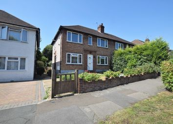 St. Anthonys Avenue, Woodford Green IG8. 2 bed flat