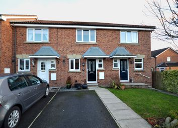 Thumbnail 2 bed terraced house for sale in Berryfield Garth, Ossett