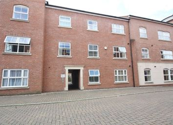 1 bed flat for sale in Portland Point, Armstrong Drive, Worcester, Worcestershire WR1