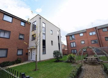 Thumbnail 2 bedroom flat for sale in Irving Path, Aylesbury