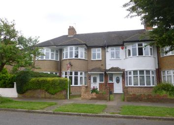 Thumbnail 3 bed terraced house to rent in Cannon Lane, Pinner
