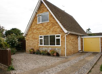 Thumbnail 2 bedroom property for sale in Lockhart Road, Ellingham, Bungay