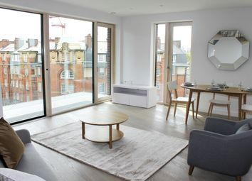 Thumbnail 1 bed flat for sale in Rodney Road Trafalgar Place, Elephant & Castle