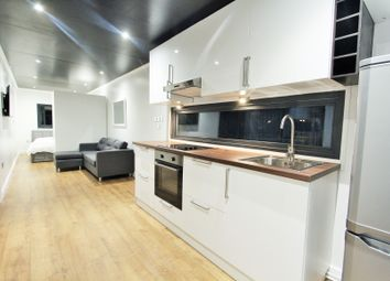 Thumbnail 1 bed mobile/park home for sale in East Street, Commerce Road, Brentford