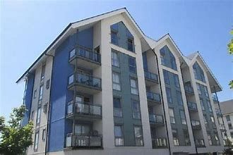 Thumbnail 1 bed flat to rent in Belleisle Apartments, Phoebe Road, Copper Quarter, Swansea