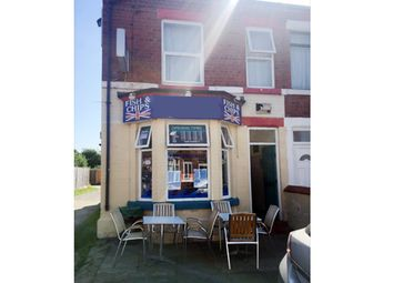 Restaurant/cafe for sale in Minshull New Road, Crewe CW1