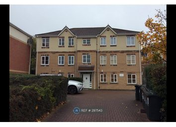 Thumbnail 2 bed flat to rent in Tiberius Close, Newcastle Upon Tyne