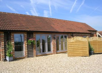 Thumbnail 1 bed barn conversion to rent in Parsonage Farm, Clyffe Pypard, Swindon, Wiltshire