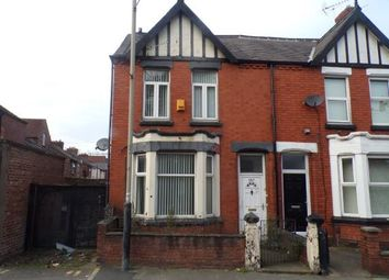 3 bed semi-detached house for sale in Walton Lane, Liverpool, Merseyside L4