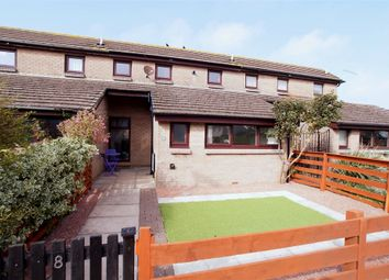 Thumbnail 2 bed terraced house for sale in Links Close, Silloth, Wigton, Cumbria