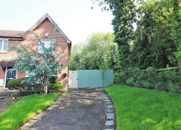Thumbnail 2 bed end terrace house for sale in Magnolia Drive, Ashby Fields, Daventry