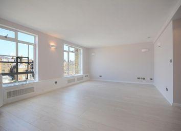 Thumbnail 2 bedroom flat to rent in Wimpole Street, Marylebone, London