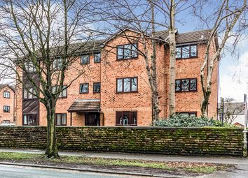 Thumbnail 2 bed flat for sale in St. James Court, Voltaire Avenue, Salford, Greater Manchester