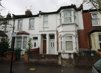 Thumbnail 3 bed flat to rent in St. Johns Road, London