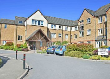 Thumbnail 2 bed flat for sale in Blackstones Court, Stamford
