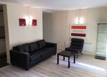 Thumbnail 2 bed flat to rent in Corona Building, Blackwall Way, London