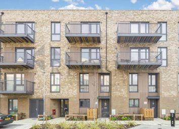 Thumbnail 3 bed town house to rent in Fisher Close, Rotherhithe
