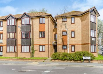 Thumbnail 1 bedroom flat for sale in St Edmunds Road, Shirley, Southampton