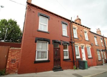 Thumbnail 2 bedroom terraced house for sale in Aviary Grove, Armley, Leeds