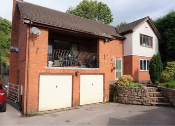 4 bed detached house for sale in Uttoxeter Road, Fole, Uttoxeter ST14