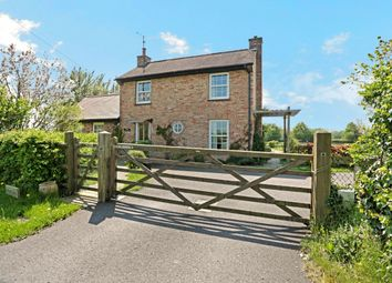 Thumbnail 3 bed cottage to rent in Manningford Abbots, Pewsey