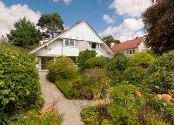 Thumbnail 3 bed semi-detached house for sale in 5c Spylaw Park, Edinburgh
