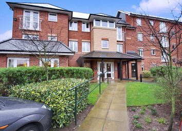Thumbnail 2 bed flat for sale in Strawberry Court, Sunderland