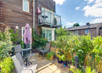 Thumbnail 2 bed flat for sale in Temeraire Place, Green Dragon Lane, Brentford, Middlesex