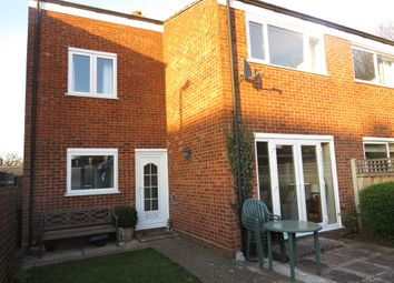 Thumbnail Semi-detached house for sale in Ray Mead, Great Waltham, Chelmsford