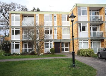 Thumbnail 1 bedroom flat to rent in Laleham Court, Chobham Road, Horsell, Woking