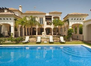 Thumbnail 6 bed villa for sale in Bahia De Marbella, Marbella East, Costa Del Sol