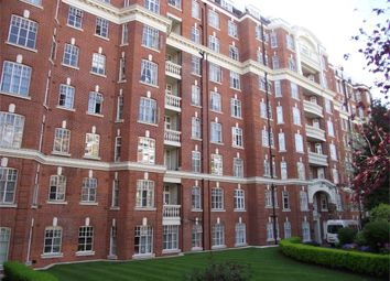 Thumbnail 1 bedroom flat for sale in Clive Court, Maida Vale, London