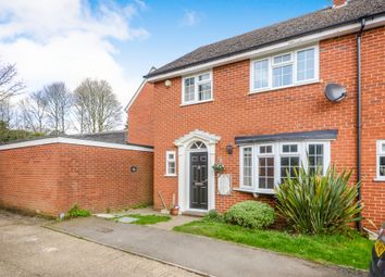 Thumbnail 3 bed semi-detached house for sale in Sefton Close, St.Albans