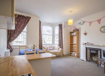 Thumbnail 2 bed flat to rent in Sandmere Road, Clapham, London